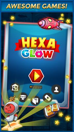 hexa glow - make money free screenshot 3