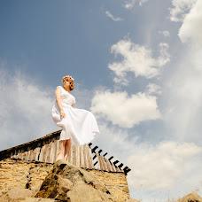 Wedding photographer Aleksey Demshin (demshinav). Photo of 01.08.2016