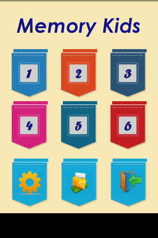 Baxo : Memory Game APK 1.0 - Free Puzzle Games for Android