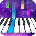 Piano Magic: Tiles Melody Pink icon