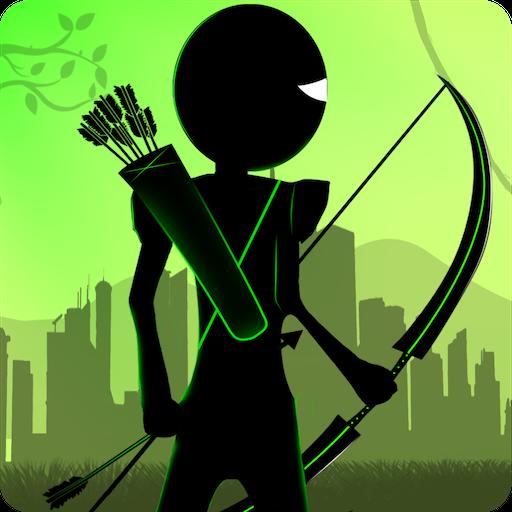 Stickman War : An Archer Warrior (Unreleased)