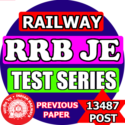Railway Junior Engineer RRB JE - Apps on Google Play