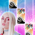 Torn - Kings & Queens - Ava Max - Piano Tiles icon
