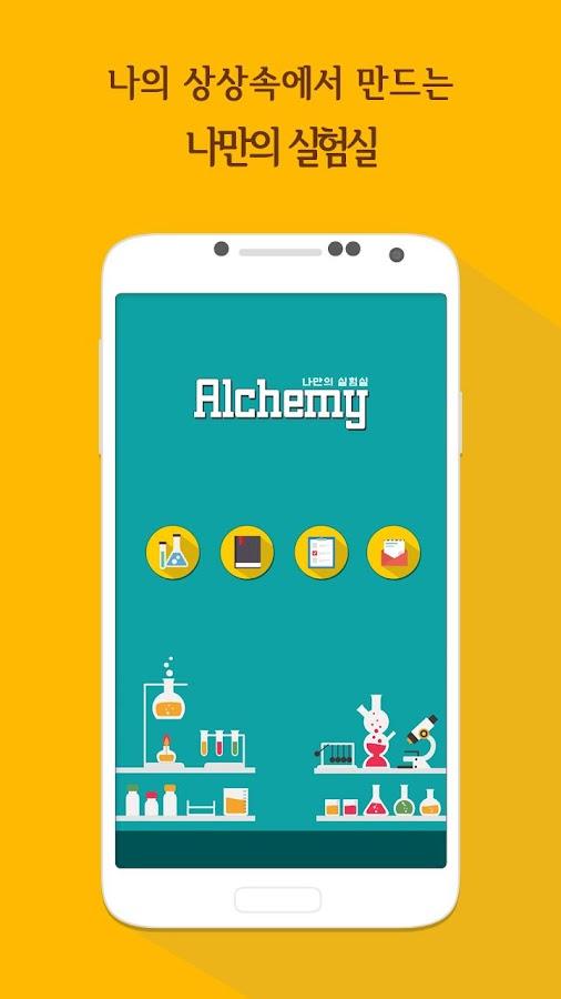 Alchemy Lösungen