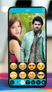 Selfie With Prabhas – Bahuballi Photo editor 2.8 [Mod + APK] Android 2