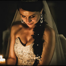 Wedding photographer Nikolay Berezhnik (Nicolac). Photo of 18.12.2012