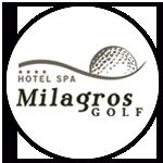 Hotel Milagros Golf ****