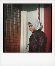 Photo: Fotografie met Marcel Fraij tijdens Rondje Cultuur Zaanstad 2012