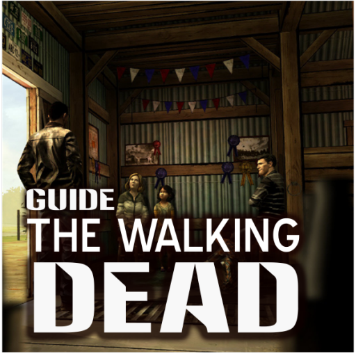 Guide for The Walking Dead S3