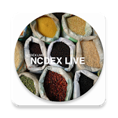 NCDEX Live Rates New