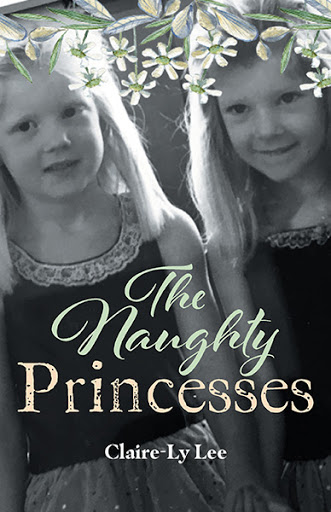 The Naughty Princesses cover