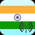 印度广播电台在线 icon