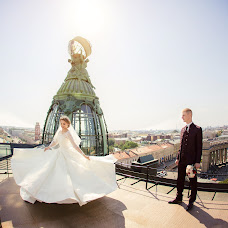 Wedding photographer Valeriy Vasilev (Digitalien). Photo of 17.08.2018