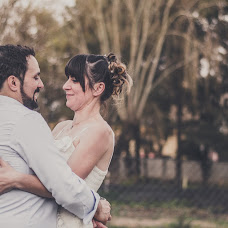 Wedding photographer Leandro Puebla (LeanPortraits). Photo of 08.05.2017