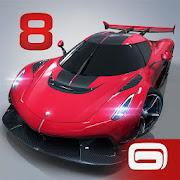 Asphalt 8: Airborne – Fun Real Car Racing Game MOD APK4.8.0i (Free Shopping)