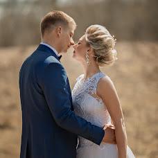 Wedding photographer Maksim Prokopovich (Shadowrcd). Photo of 10.05.2018