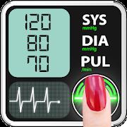 Blood Pressure Analyze