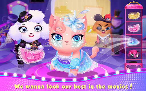 Talented Pet Hollywood Story 1.0.2 7