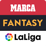 LaLiga Fantasy MARCA️ 2018 ⚽️ Football Manager Icon