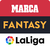 LaLiga Fantasy MARCA️ 17/18 ⚽️  Football Manager