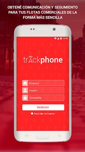 TrackPhone