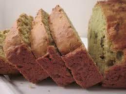 Southern Avocado Bread