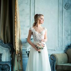 Wedding photographer Petr Chugunov (chugunovpetrs). Photo of 02.04.2018