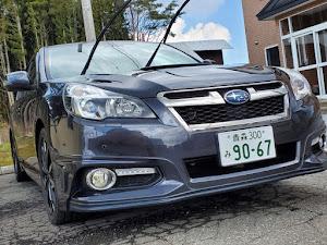 レガシィB4 BMG 2.0 GT DIT アイサイト 4WDのカスタム事例画像 青森県のタイプゴールドさんの2020年04月27日11:23の投稿