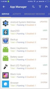 App2SD PRO: All in One Tool APK 8