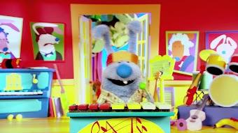 Bunny-A-Rama