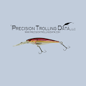 Precision Trolling Data icon