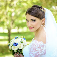 Wedding photographer Stanislav Krivosheya (Wkiper). Photo of 04.09.2016