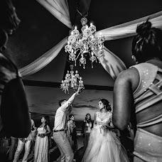 Wedding photographer aldo tovar (tovar). Photo of 22.06.2017