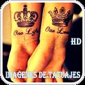 Imagenes de Tatuajes icon
