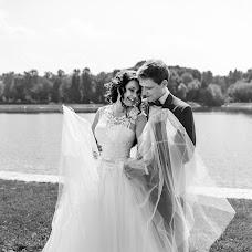 Wedding photographer Natalya Nikitina (Niki2014). Photo of 18.08.2016