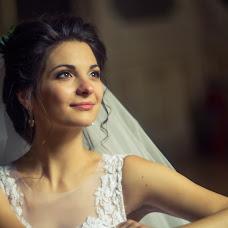 Wedding photographer Sergey Bilashevskiy (triceps). Photo of 02.10.2015