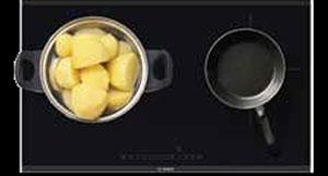 bếp từ Bosch PID675DC1E tự nhận diện nồi