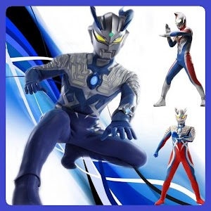 World'sCheats Ultraman Zero