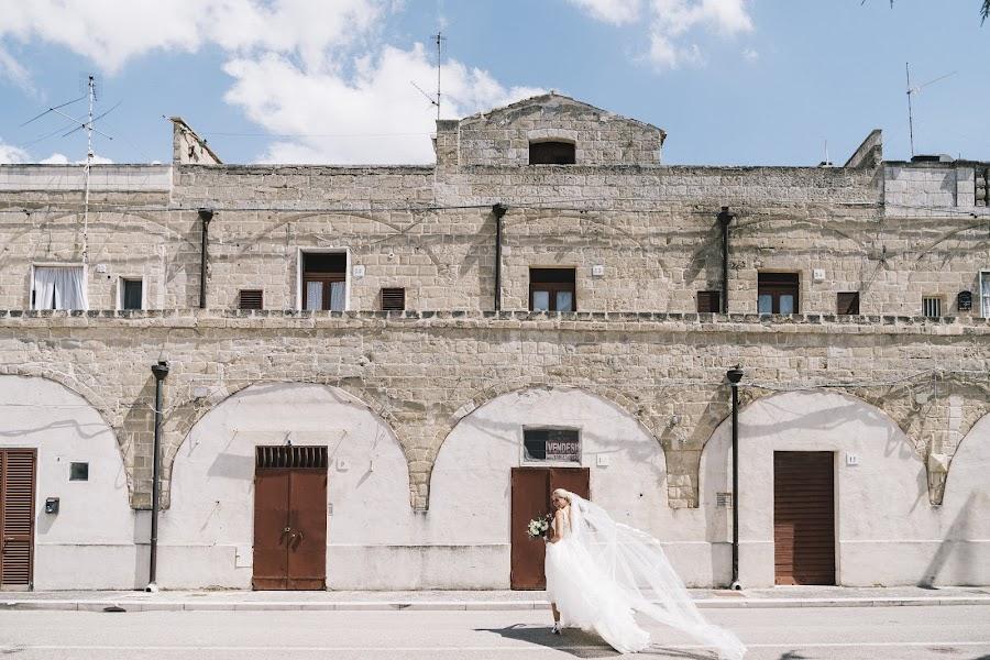 Wedding photographer Matteo Lomonte (lomonte). Photo of 10.09.2019