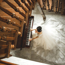 Wedding photographer Andrey Soroka (AndrewSoroka). Photo of 02.10.2017