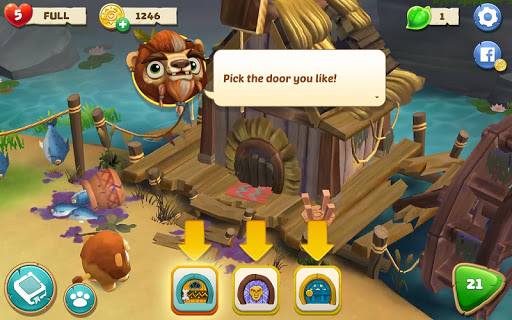 Wild Things: Animal Adventures modavailable screenshots 7