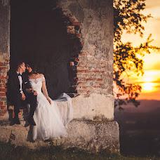 Wedding photographer Marius Godeanu (godeanu). Photo of 02.07.2018