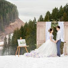 Wedding photographer Mariya Khoroshavina (vkadre18). Photo of 03.02.2017