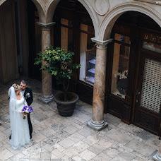 Wedding photographer Nikolay Novikov (NovikovNikolay). Photo of 25.05.2016