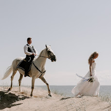 Wedding photographer Nikita Gusev (nikitagusev). Photo of 07.03.2018