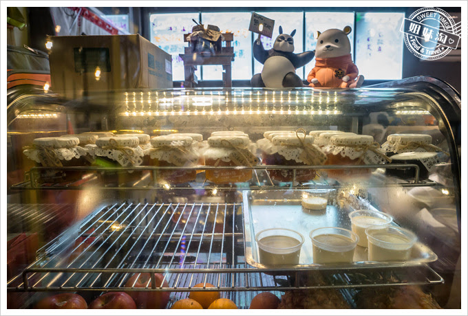 KUMA熊果汁吧手工果醬