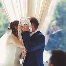 Wedding photographer Mikhail Brudkov (brudkovfoto). Photo of 23.06.2016