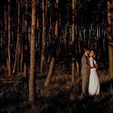Fotograf ślubny Jakub Zając (jakubzajac). Zdjęcie z 19.08.2019