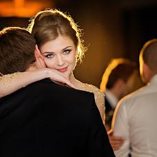 Wedding photographer Natali Kosulina (NatalyKosulina). Photo of 30.03.2016