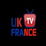 UKTV France Icon